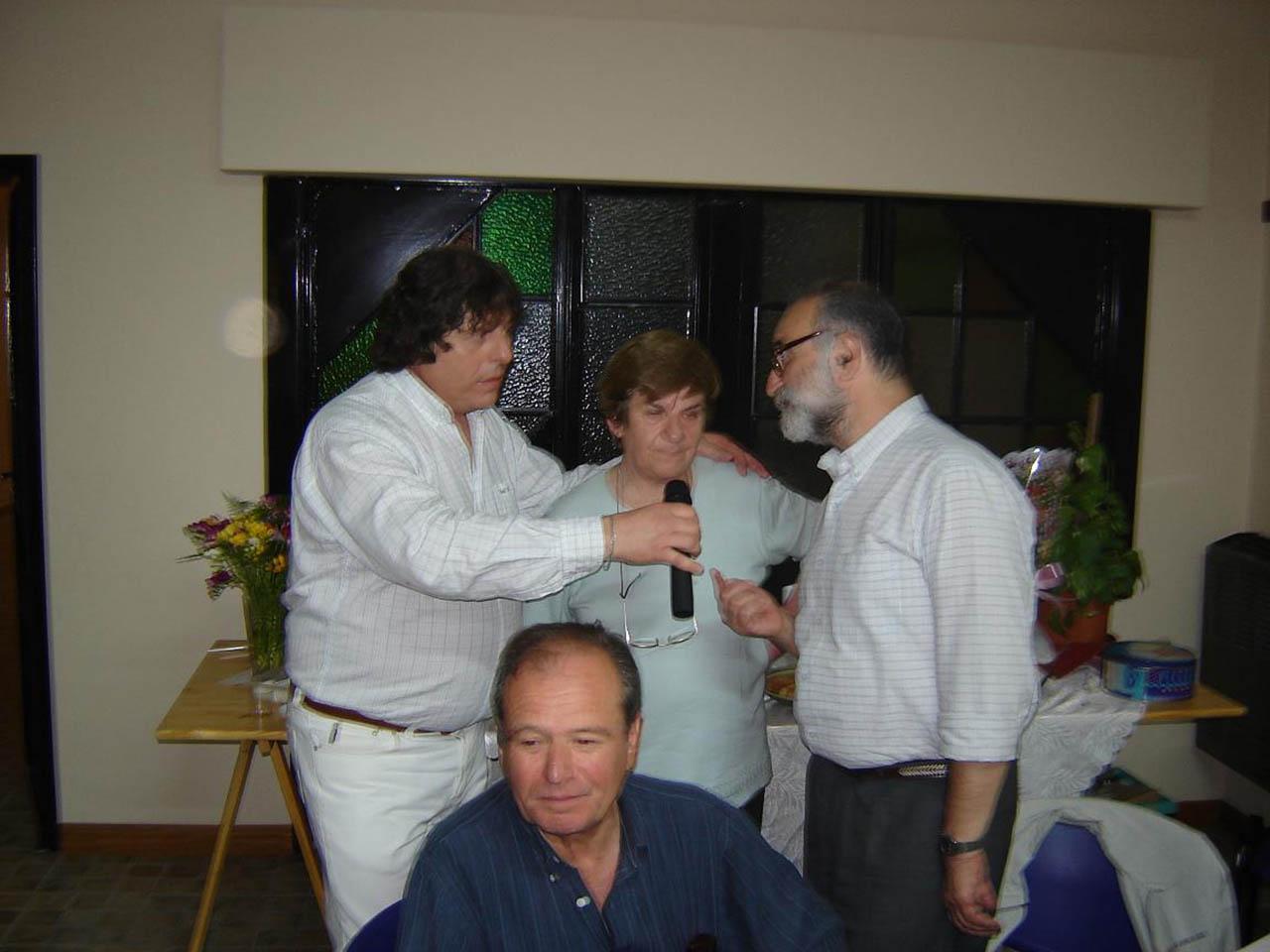 Asociación Israelita de Santa Rosa. 11