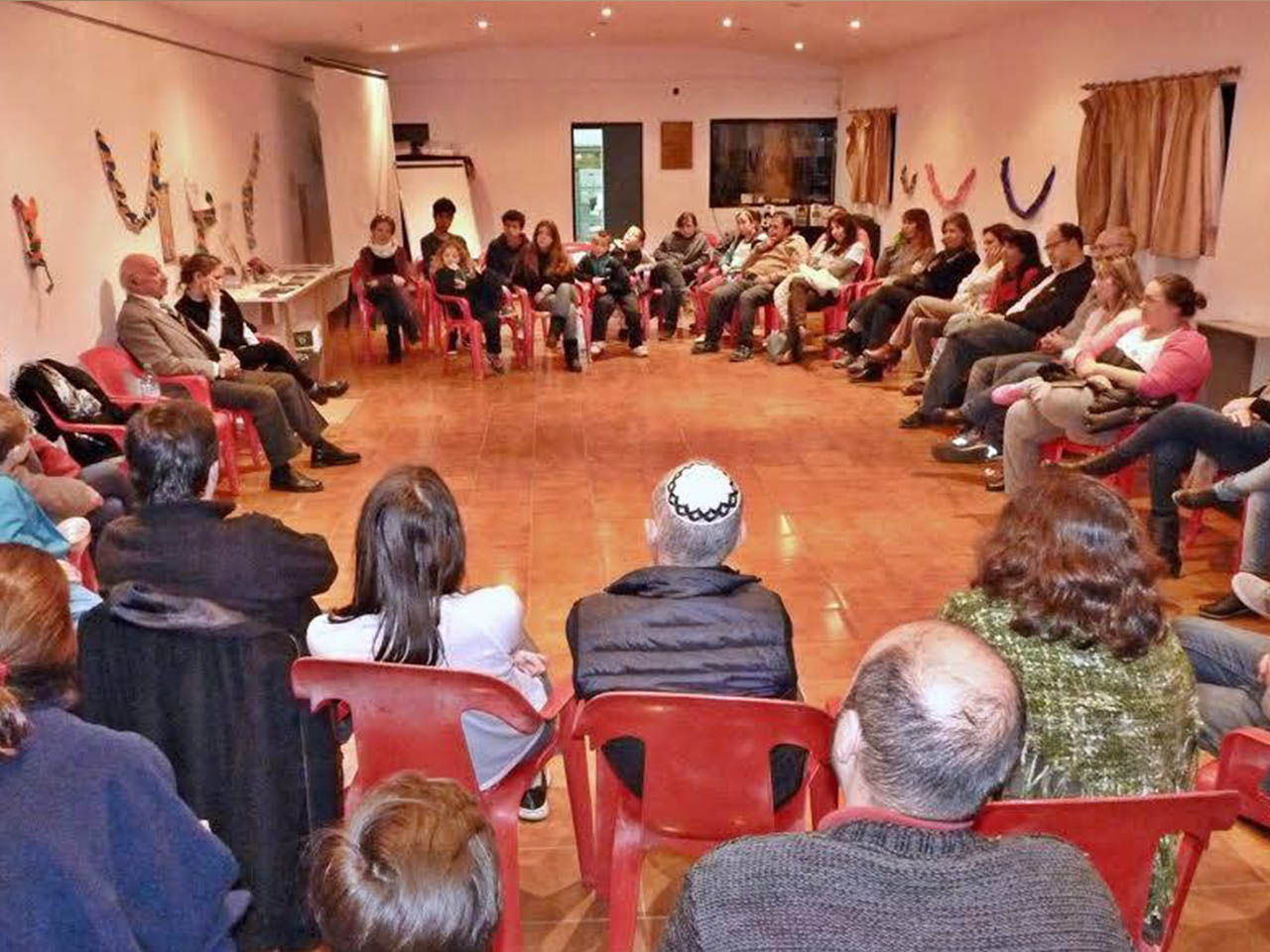 Comunidad Judía de Bariloche - FOTO 2