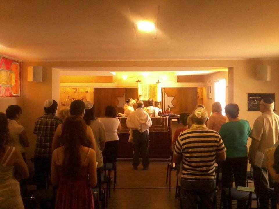 Sociedad Israelita de San Luis 2