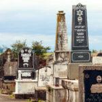 Cementerio Colonia Novibuco 1- Basavilbaso