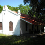 Sinagoga Colonia Novibuco 1 - Basavilbaso