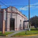 Cooperativa Lucienville - Basavilbaso