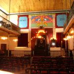 Sinagoga TL Moisés - Basavilbaso