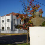Sinagoga TL Moisés, Basavilbaso