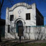 Sinagoga Beth Abraham - Basavilbaso