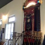 Sinagoga Villa Domínguez
