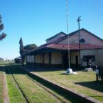 Estación FFCC Museo - Villa Clara