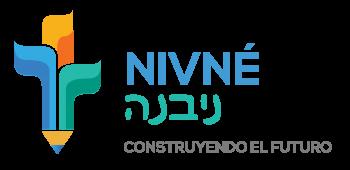 Logo Nivne horizontal color